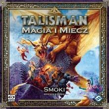 Galakta Talisman: Magia i Miecz - Smoki