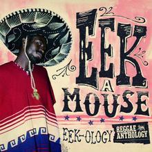 Eek-Ology CD+DVD) Eek-A-Mouse