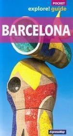 Barcelona przewodnik