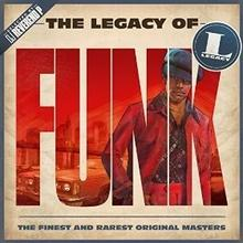 The Legacy of Funk