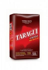 Taragui Yerba mate Energia 500g 2128