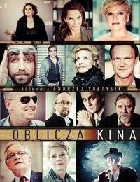 Oblicza Kina - Andrzej Sołtysik