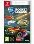 Rocket League Edycja Kolekcjonerska NSWITCH