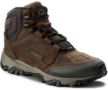 Merrell Trekkingi Coldpack Ice Mid Wtpf J91843 Clay