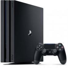 Konsola Sony PlayStation 4 PRO 1TB (CUH-7216B) - RATY 10 x 0 % Darmowa dostawa!