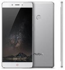 Nubia Z11 64GB Srebrny