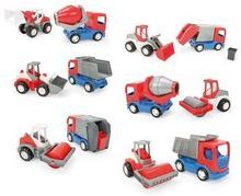 Wader Tech Truck pojazdy