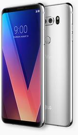 LG V30 64GB Srebrny