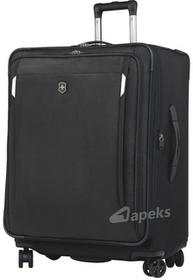 Victorinox Werks TravelerT 5.0 WT 27 Dual-Caster duża walizka 323 02 301 czarny