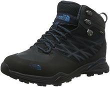 The North Face Buty sportowe M Hedgehog Hike Mid Gtx dla mężczyzn, kolor: wielokolorowy, rozmiar: 42 EU B01MUW0U6M