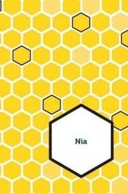 ETCHBOOKS Etchbooks Nia, Honeycomb, College Rule