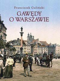 Gawędy o Warszawie - dostępny od ręki, wysyłka od 2,99