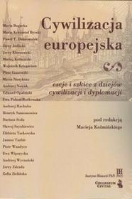 Cywilizacja europejska - Instytut Historii Nauki PAN
