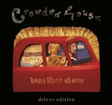 Together Alone Deluxe) CD) Crowded House