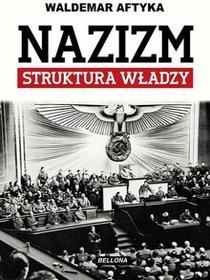 Aftyka Waldemar Nazizm Struktura władzy / wysyłka w 24h