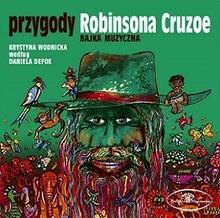 Polskie Nagrania Przygody Robinsona Cruzoe