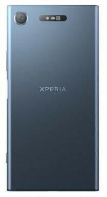 Sony Xperia XZ1 64GB Dual Sim Niebieski