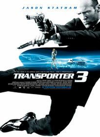 Add Media Transporter 3 DVD) Olivier Megaton