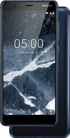 Nokia 5.1 16GB Dual Sim LTE Niebieski