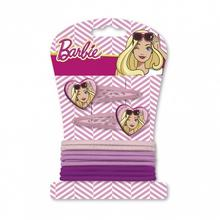 Arditex Spinki do włosów Barbie - wysyłka w 24h !!!