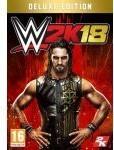 2K Games WWE 2K18 Digital Deluxe Edition (PC) KLUCZ