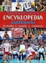 SBM Encyklopedia siatkówki - Krzykowski Krzysztof, Szostak Adam