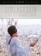 Live at Woodstock DVD) Jimi Hendrix