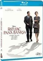 Ratując pana Banksa Blu-Ray