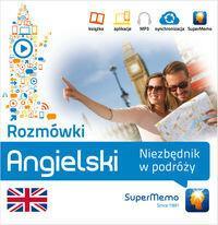 PWN Rozmówki: Angielski Niezbędnik w podróży - SuperMemo World