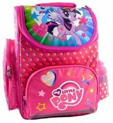 St. Majewski Tornister szkolny My Little Pony