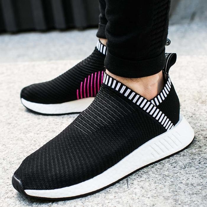 buty adidas nmd opinie