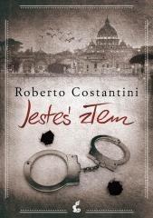 Sonia Draga Jesteś złem - Roberto Costantini