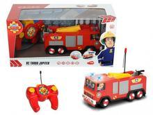 Dickie Toys Strażak Sam Wóz strażacki RC 180464