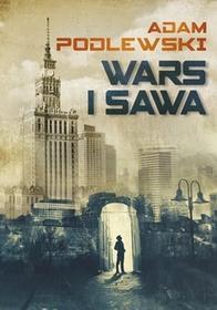 Fantom Wars i Sawa - ADAM PODLEWSKI
