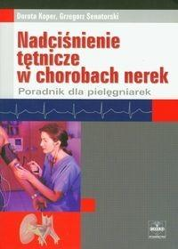 CzelejNadciśnienie tętnicze w chorobach nerek - Koper Dorota, Senatorski Grzegorz