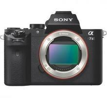 Sony Alpha 7 II body czarny