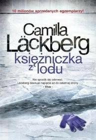 Czarna Owca Księżniczka z lodu - Camilla Lackberg