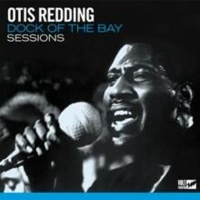 Dock Of The Bay Sessions CD) Otis Redding