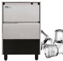 Gort Kostkarka chłodzona wodą   56kg/24h   230V   0,65kW   535x595x(H)795mm la NG60W