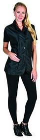 Betty Dain Betty romantyczne Kool Breeze Stylist Vest, Black, Small by Betty romantyczne 1309S - Black