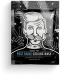 Barber Pro Barber Pro Post Shave Cooling Mask Chłodząca Maska Po Goleniu z Kolagenem