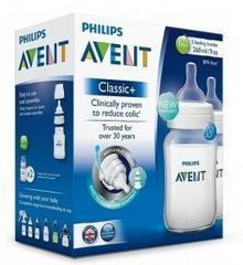 Philips Classic Butelka 260ml Avent