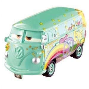 Mattel CARS 3 Fillmore Die-Cast Vehicle