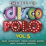 Various Artists The Best Of Disco Polo. Volume 5. 2 CD Various Artists