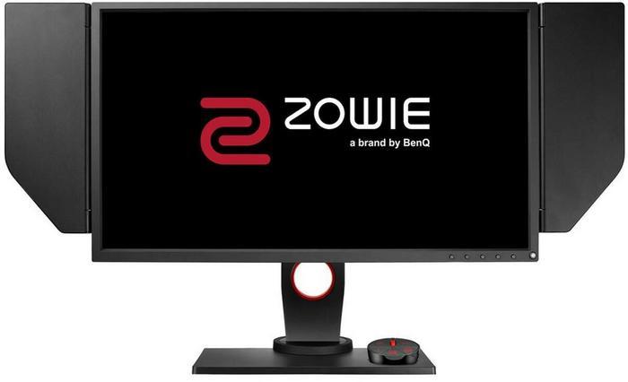 """BenQ ZOWIE XL2546 24,5"""" czarny"""