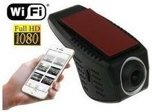 Kamera samochodowa Media-Tech U-Drive WiFi MT4060 Darmowa dostawa!