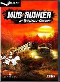 MudRunner STEAM