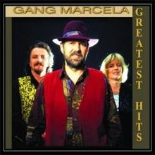 CD-CONTACT Greatest Hits: Gang Marcela
