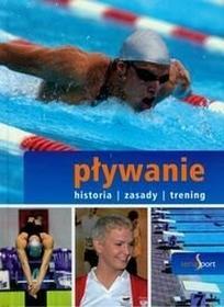 Sport. Pływanie