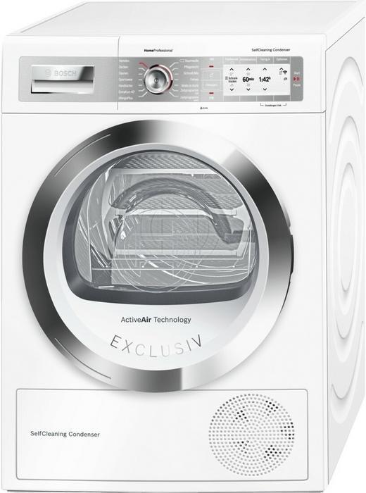 Bosch WTYH7780PL